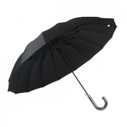 Мужской зонт Три слона 1610 ( Большой зонт  )