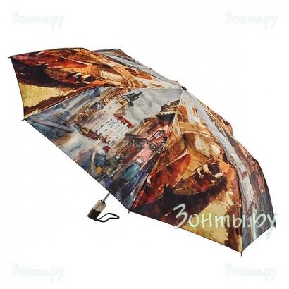 Женский зонт Zest 23744-14 ( Фото Сатин )