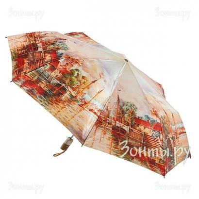 Женский зонт Zest 23744-15 ( Фото Сатин )