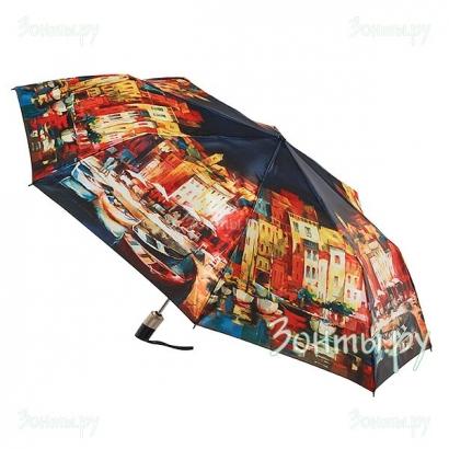 Женский зонт Zest 23744-18 ( Фото Сатин )