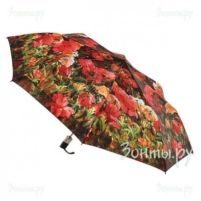 Женский зонт Zest 23744-22 ( Фото Сатин )