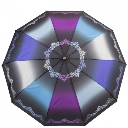 Женский зонт Три слона 310-5