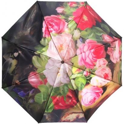 Женский зонт TRUST 30471-4 ( Сатин )