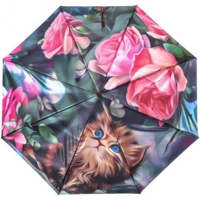 Женский зонт TRUST 30471-9 ( Сатин )