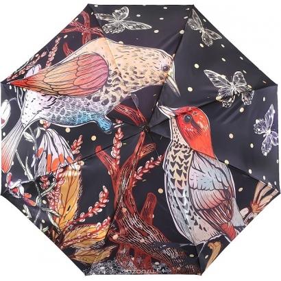 Женский зонт TRUST 30471-11 ( Сатин )