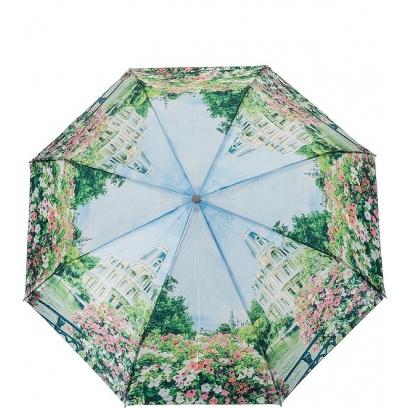 Женский зонт TRUST 30472-8 ( Сатин )