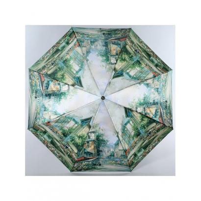 Женский зонт TRUST 30472-10 ( Сатин )