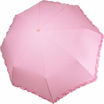 Женский зонт Три слона 118-7 ( Однотонный  )
