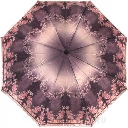 Женский зонт Три слона 884-30 ( Сатин  )