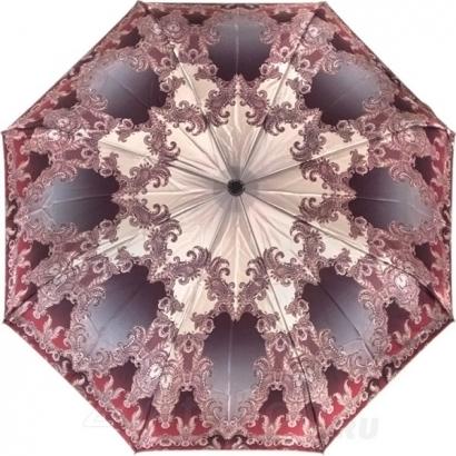 Женский зонт Три слона 884-32 ( Сатин  )
