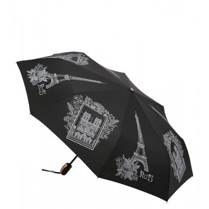 Женский зонт Три слона 197-8