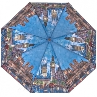 Женский зонт TRUST 31477-3 ( Фото )