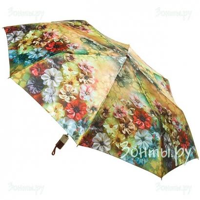 Женский зонт Zest 23744-2 ( Фото Сатин )