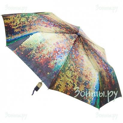 Женский зонт Zest 23744-3 ( Фото Сатин )
