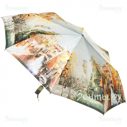 Женский зонт Zest 23744-7 ( Фото Сатин )