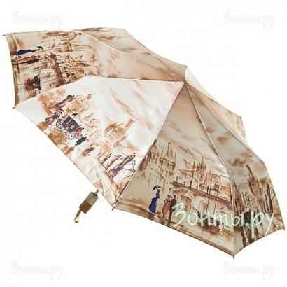 Женский зонт Zest 23744-8 ( Фото Сатин )
